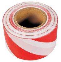 SPOKAR Páska výstražná červeno-biela
