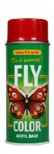 FLY COLOR - základná akrylová farba v spreji