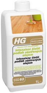 HG Intenzívny čistič olejových podláh