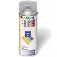 PRIMA - bezfarebný lak v spreji