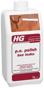 HG P.E.Polish - bez lesku
