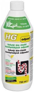 HG Tekutý biočistič kuchynských odpadov