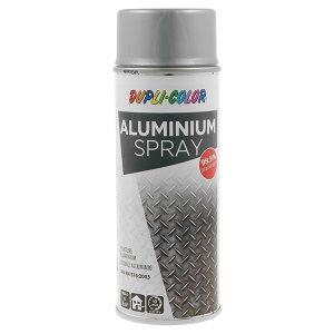 Aluminium - Hliníkový sprej do 600°C