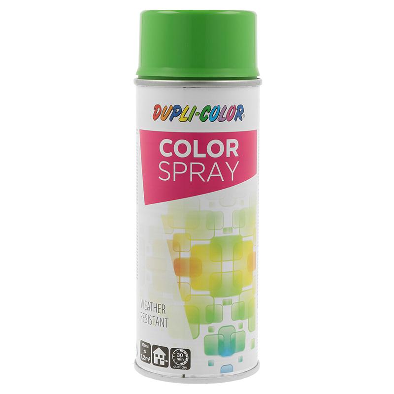 Color sprej - syntetická farba pre hobby použitie 400 ml ral1011 - žltohnedý