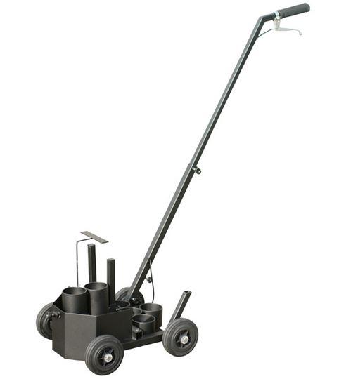 Značkovací vozík Speedliner pre spreje Linemarker