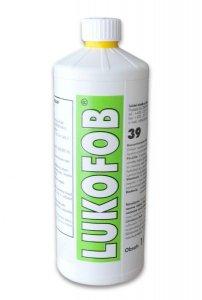 Lukofob 39 - vodoodpudivý koncentrát na porézne materiály