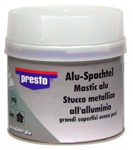 Prestolith ALU tmel - s hliníkom