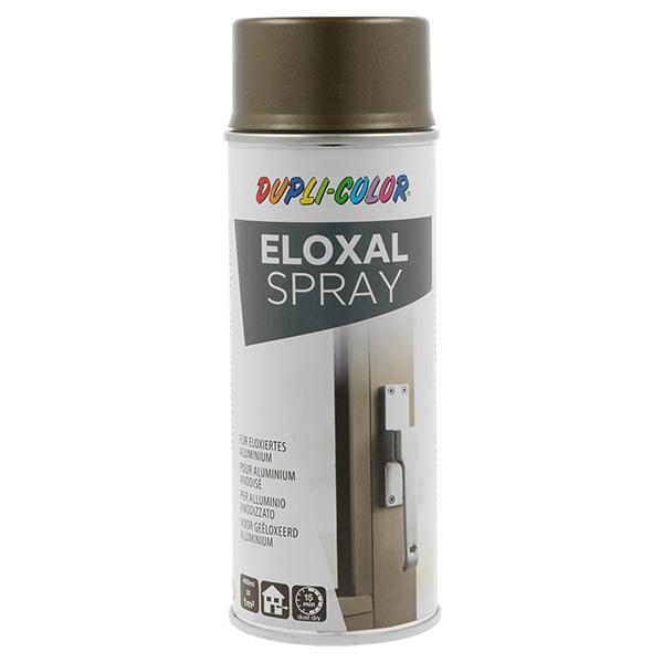 DC Eloxal sprej - opravný sprej 400 ml špecial - strieborný