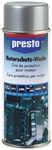 PRESTO Ochranný vosk na ochranu motorov