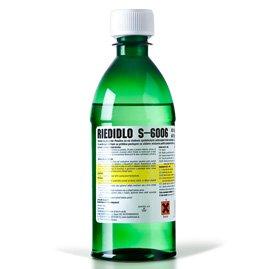 Vhodné riedidlo do farby alebo na umytie rúk 0,5L