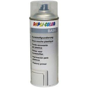 Základ na plasty v spreji 400ml - sivá