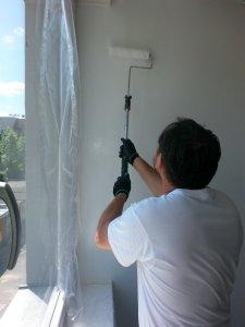 Pripravíme Vám stenu pre náter Whiteboardovou farbou