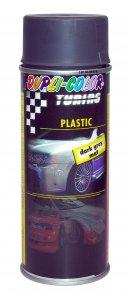 Tunning PLASTIC - priamo na plasty