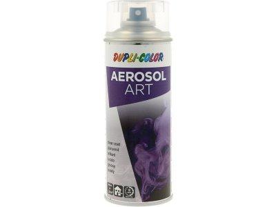 Aerosol-Art - rýchloschnúci bezfarebný akrylátový lak v spreji