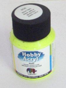 NER Hobby Akryl MAT/METALLIC- neónová/metalická akrylová farba