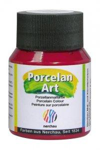 NER Farby na porcelán - vypaľovacie farby na porcelán