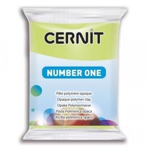 CERNIT NUMBER ONE - Modelovacia hmota na výrobu korálok