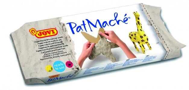 JOVI Patmaché - samotvrdnúca hmota s obsahom papierovej drte