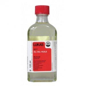 LUKAS Makový olej