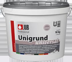 UNIGRUND - univerzálny záklaný náter pod omietky