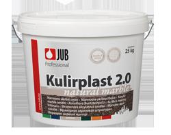 KULIRPLAST 2,0 mm - mramorová akrylátová omietka