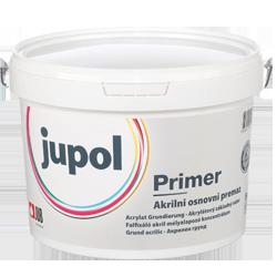 JUPOL PRIMER - akrylátový základný náter