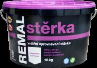 REMAL STIERKA - stierka na hladké vyrovnavanie stien