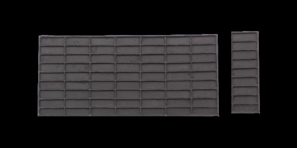 STAMP® Mozaika Obdĺžnik - Profesionálna raznica na výrobu obkladu
