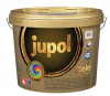 JUPOL GOLD new generation - kvalitná umývateľná interiérová farba na steny