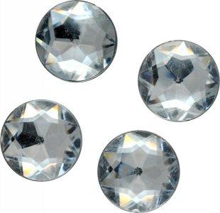 MEYCO HOBBY - Akrylové diamanty kryštálové