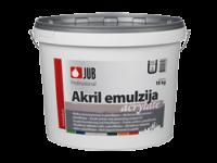 AKRIL EMULZIA - akrylátový základný náter a plastifikátor