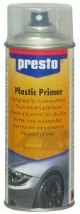 Presto Základ na plasty - príprava plastov na striekanie