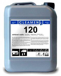 Strhávač vosku - CLEAMEN 120