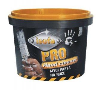 ISOFA PRO mycia pasta