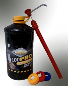 ISOFA Dávkovacia pumpa s dávkou 6 ml s príslušenstvom