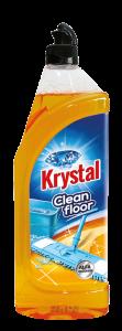 KRYSTAL čistič na podlahy ALFAalkohol