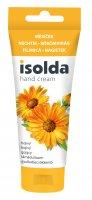 ISOLDA krém na ruky nechtík lekársky s ľanovým olejom