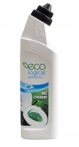 Ekologický čistič WC zelený - Krystal WC
