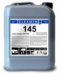 Deepon na strojné čistenie podlah - CLEAMEN 145