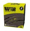 Raptor -  farebný tvrdý ochranný náter  - SET