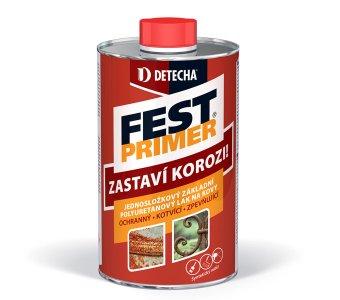 Fest Primer - základný PU lak na kovy
