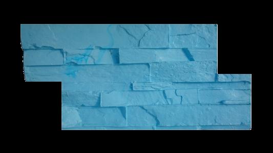 hoby-STAMP Lámaný kameň - hoby raznica na výrobu obkladu