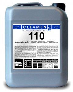 CLEAMEN 110 – koncentrát na umývanie sklenených plôch s rozprašovačom