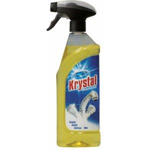 KRYSTAL čistič na kúpeľne