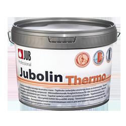 JUBOLIN THERMO - termoizolačná stierka na steny