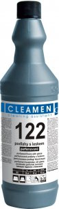 CLEAMEN 122 na podlahy s leskom, parfemované