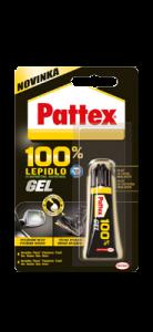 Pattex 100% gél 8g NOVINKA