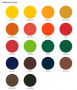 Primalex - tekutá tónovacia farba