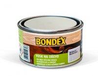 Vosk na drevo Bondex - včelí vosk na drevo