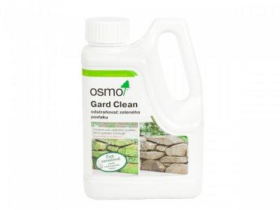 OSMO Gard Clean - odstraňovač zeleného povlaku